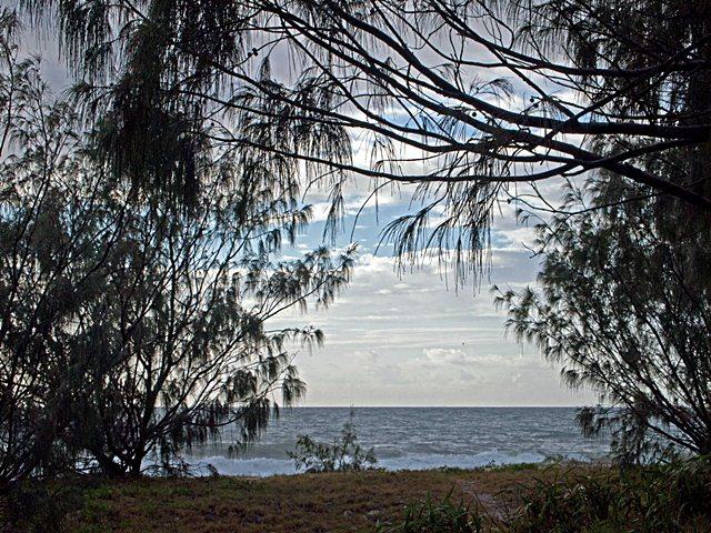 Bribie Island Camping Bookings