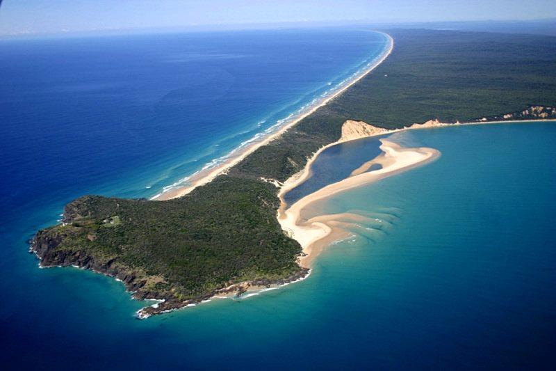 Fraser Island Adventure Tours Fraser Island Qld