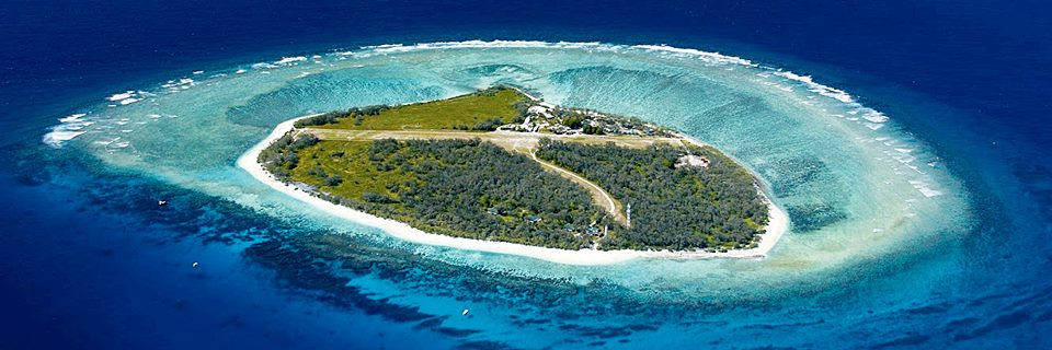 Lady Elliot Island, Great Barrier Reef